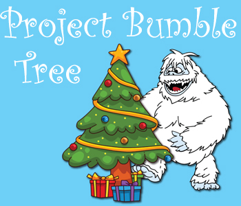 Project Bumble Tree