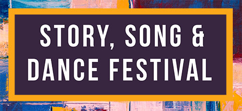 Story, Song, and Dance Festival
