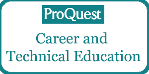 Career and Technical Education Database Logo
